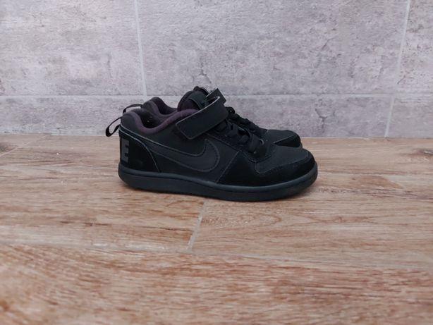 Czarne Nike 29,5