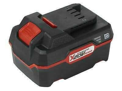 Akumulator bateria PARKSIDE 20 V 4Ah seria X 20V Team