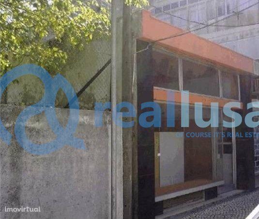 Loja 91m2 Aveiro, Glória e Vera Cruz, Excelentes condições de Financia