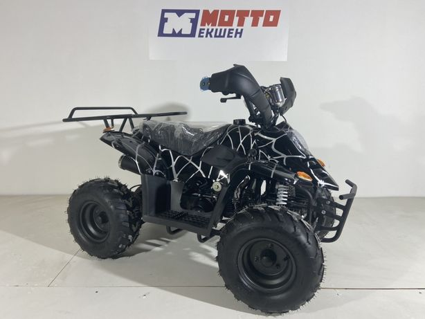 Дитячий квадроцикл Forte110