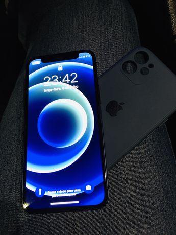 Iphone 12 mini 128Gb imaculado