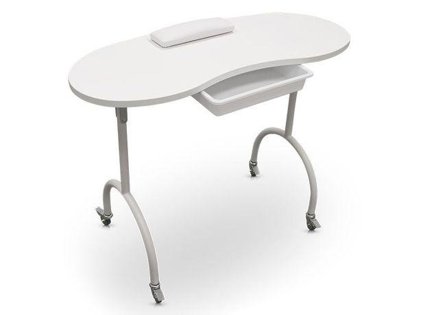 Mesa de manicura portátil