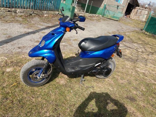 Скутер Пежо 50куб.