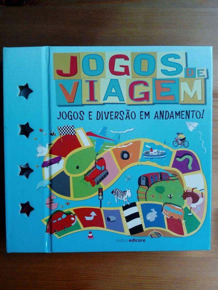 Jogos de Viagens Abrantes (São Vicente E São João) E Alferrarede - imagem 1
