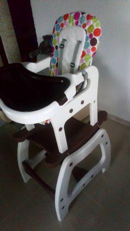 Krzesełko 2w1