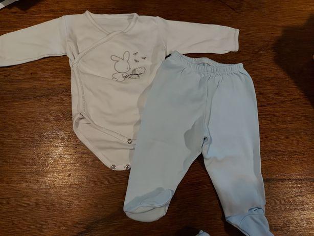 Roupa de bebé 1 mês