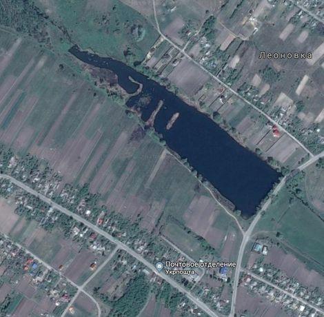 Переуступлю аренду озера (Продам озеро)