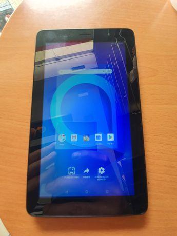"""Tablet Alcatel 1T 7"""" 8GB Wi-Fi Black - 8068"""