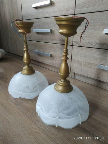 Lampa wisząca duży gwint E27