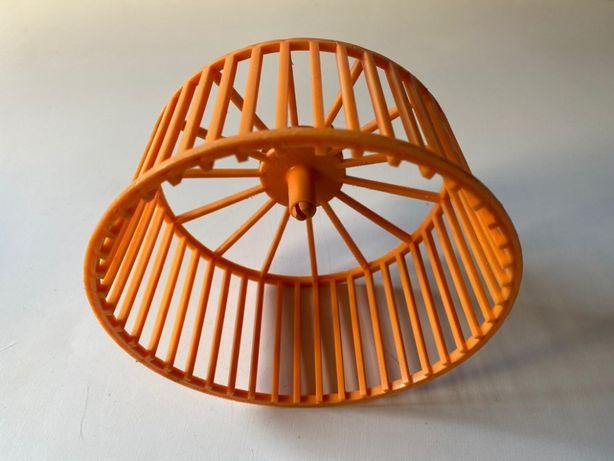 Roda hamster