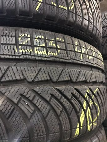 285/35/20 Michelin,Pirelli Winter 295/30/20 Мишлен Пирелли б/у ост.95%