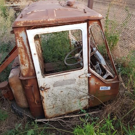 Продам кабіну до Т-150
