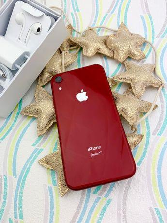 В продаже оригинальный из США Apple iPhone Xr 128gb product RED