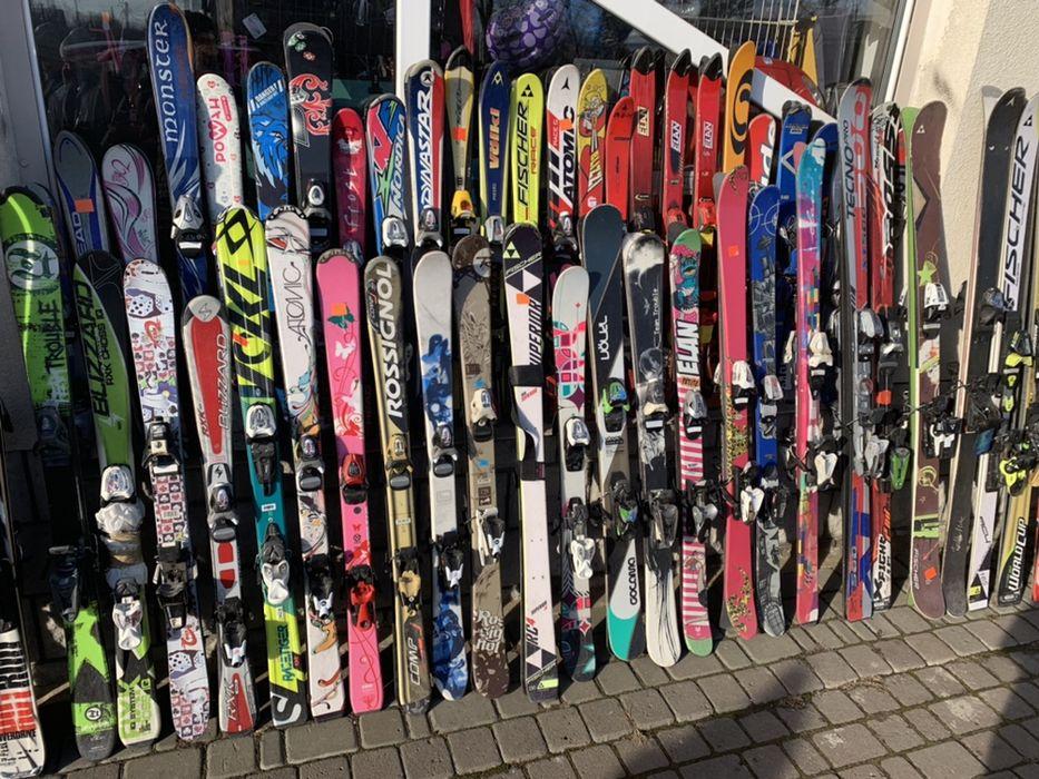 Продам лижі Коломыя - изображение 1