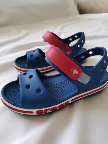 Crocs в очень хорошем состоянии