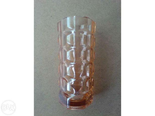 Pequena jarra de vidro anos 70 - made in france