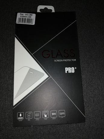 Szkło hartowane LG L90 9h 2.5D