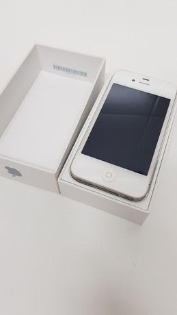 iPhone 4 Desbloqueado (Impecável)