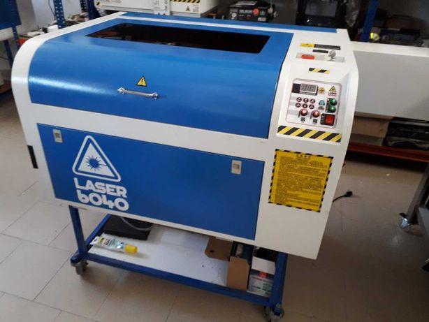 Máquina Laser CO2 600x400 60w