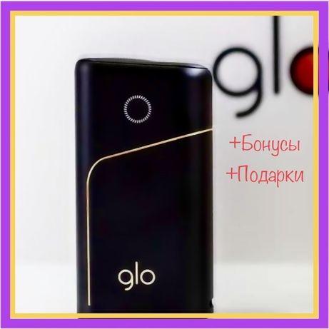 Glo Pro 3.0 New + подарок! Официальные, Год гарантия