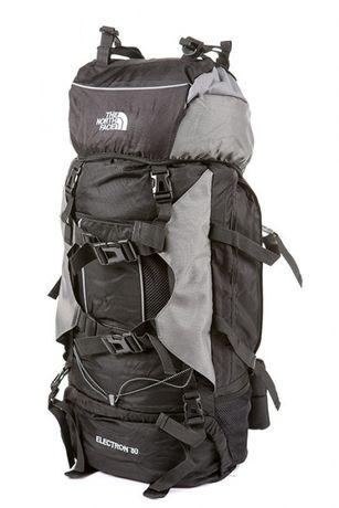 Рюкзак походный туристический для путешествий The North Face 80 л