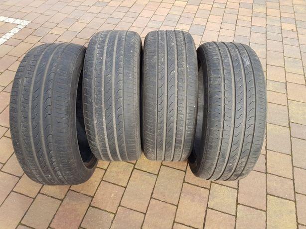 Pirelli Cinturato P7 225/45 R18 Run Flat Dot 3812
