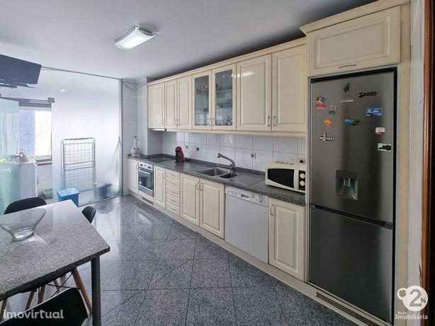 Apartamento T2 - Águas Santas (Perto Apeadeiro)