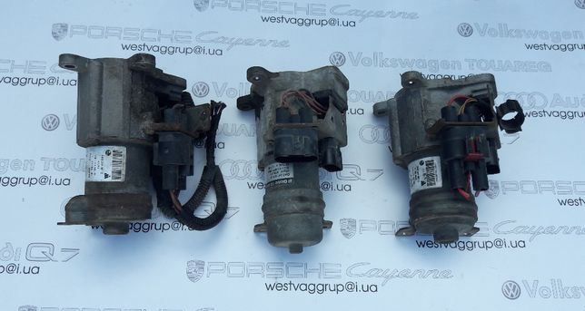 Моторчик Роздатки 0AD341601A/C Volkswagen Touareg / Porsche Cayenne