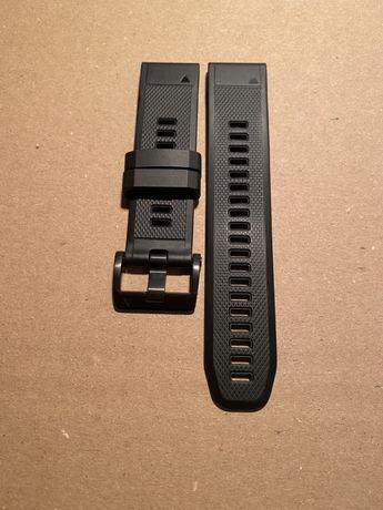 Oryginalny pasek GARMIN Quick Fit 22mm fenix 5 5+ 6 fr935 fr 945
