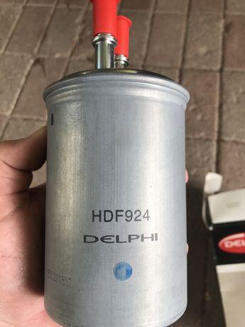 Продам топливный фильтр Delphi HDF924 на сангйонг рекстон 2