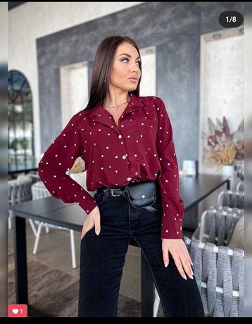 Блузка 50-52 размер