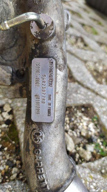 Bi Turbo Peugeot 407 2.2 HDI 170 cv GT 1238Z e GT 1446Z