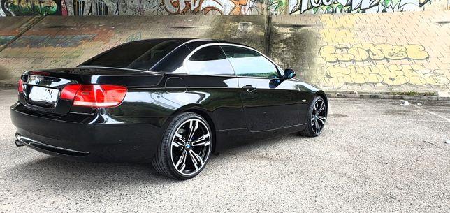BMW e93 cabrio 320i