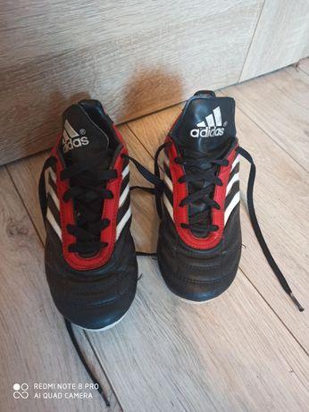 Korki Adidas używane.