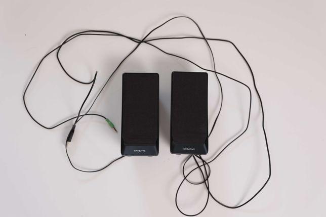 Głośniki CREATIVE A50