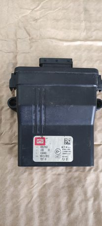 ГБО BRS (редуктор и клапан на метан)
