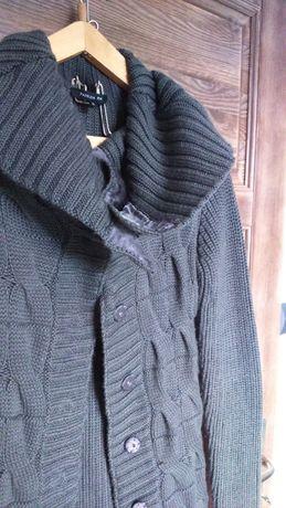 PATRIZIA PEPE sweter rozm. 36