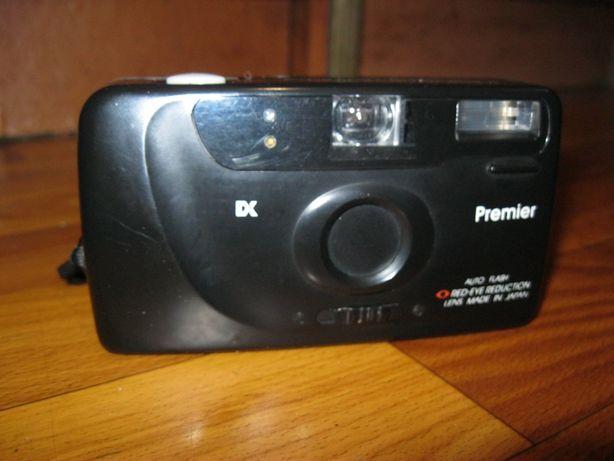 Фотоаппарат Премьер,фирменный,рабочий.