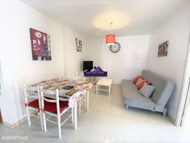 Fantástico Apartamento T1+1 em Monte Gordo