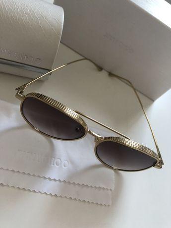 Okulary Jimmi Choo