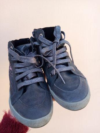 Взуття б/у для дівчинки