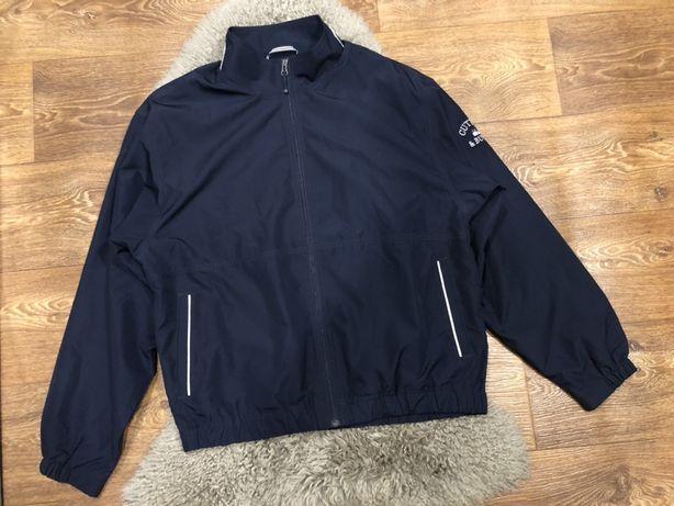 Мужская куртка ветровка Cutter&Buck CB WeatherTec