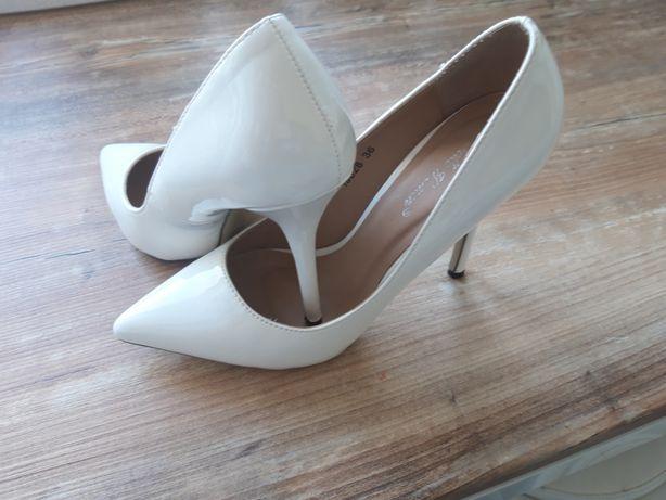 Buty ślubne rozm. 36