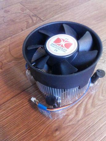 Вентилятор кулер для процессора Titan DC-775B932Z/PW 450р