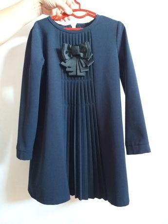 Школьное платье Lukas 122
