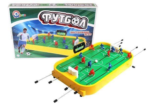 Настольный футбол детская игра