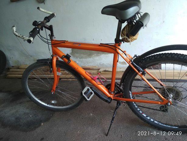 Продам  свій велосипед гірський.