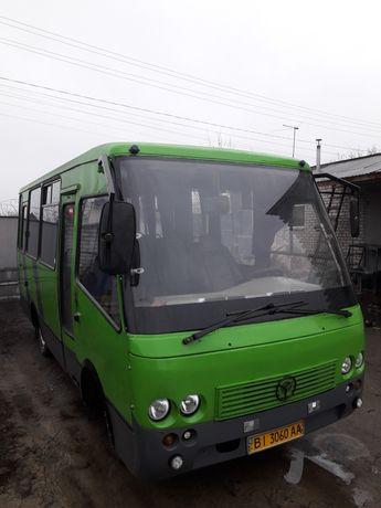 Автобус богдан А066