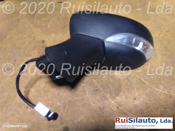 Espelho Retrovisor Esquerdo Eléctrico  Renault Clio Iv (bh_) 1.