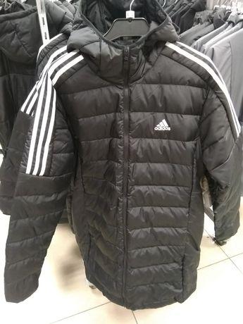 Пуховик Adidas ESS DOWN PARKA оригинал новый